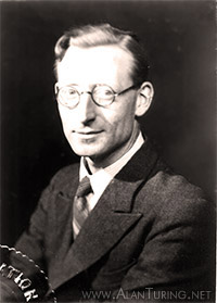 Thomas H. Flowers, architect of Colossus